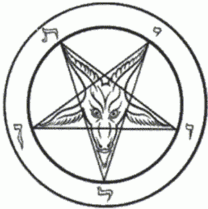 Sigil of the Baphomet